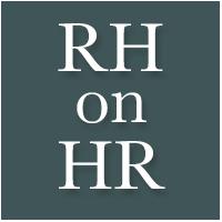 Robinson Heeney on HR